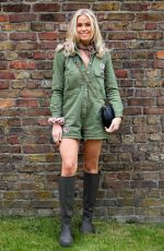 CHLOE MEADOWS on the Set of The Only Way is Essex 05/06/2021