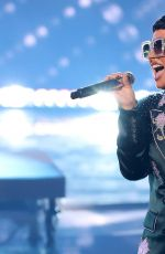 DEMI LOVATO Performs at 2021 Iheartradio Music Awards 05/27/2021