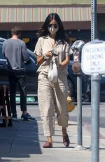 EIZA GONZALEZ Out for Lunch in Studio City 05/07/2021