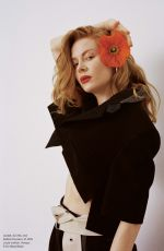 EMILY BEECHAM in Sunday Times Style, May 2021
