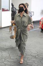 EVA LONGORIA at E Baldi in Beverly Hills 05/28/2021