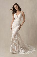 GIGI PARIS for Allure Bridals 2021