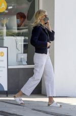 GWYNETH PALTROW Out and About in Santa Monica 05/07/2021