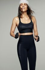 HALLE BERRY for Sweaty Betty Range, May 2021