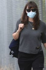 JENNIFER GARNER Out and About in Los Angeles 05/05/2021