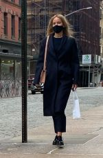 JENNIFER LAWRENCE Out and About in New York 05/07/2021