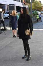 JESSICA GOMES at Sydney Fashion Week at Carriageworks 05/31/2021