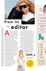 JESY NELSON in Cosmopolitan Magazine, UK June 2021