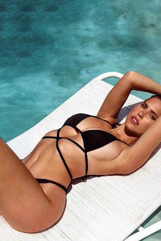 KARA DEL TORO in Bikini – Instagram Photos 05/25/2021
