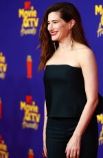 KATHRYN HAHN at 2021 MTV Movie Awards in Los Angeles 05/16/2021