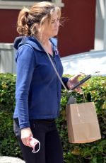 KATHY IRELAND Out and About in Montecito 05/08/2021