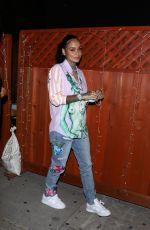 KEHLANI at The Nice Guy in Los Angeles 05/07/2021