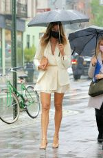 KELLY BENSIMON Out in New York 05/05/2021