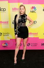 KELSEA BALLERINI at 2021 Billboard Music Awards in Los Angeles 05/23/2021