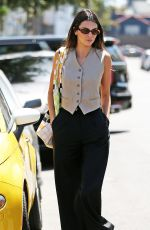 KENDALL JENNER Out and About in Los Angeles 05/26/2021