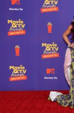 KIM LEE at 2021 MTV Movie Awards in Los Angeles 05/16/2021