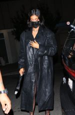 KYLIE JENNER at The Nice Guy in West Hollywood 04/30/2021