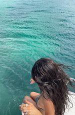 KYLIE JENNER in Bikini - Instagram Photos 05/17/2021