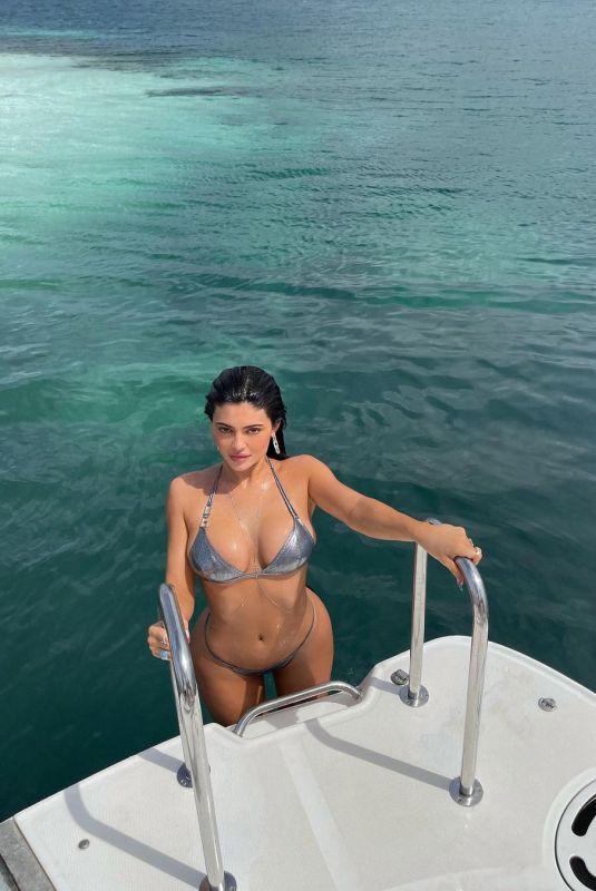 KYLIE JENNER in Bikini – Instagram Photos 05/17/2021