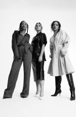LITTLE MIX for Hunger Magazine, May 2021