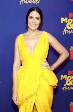 MANDY MOORE at 2021 MTV Movie Awards in Los Angeles 05/16/2021