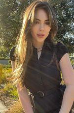 MCKAYLA MARONEY - Instagram Photos 05/17/2021