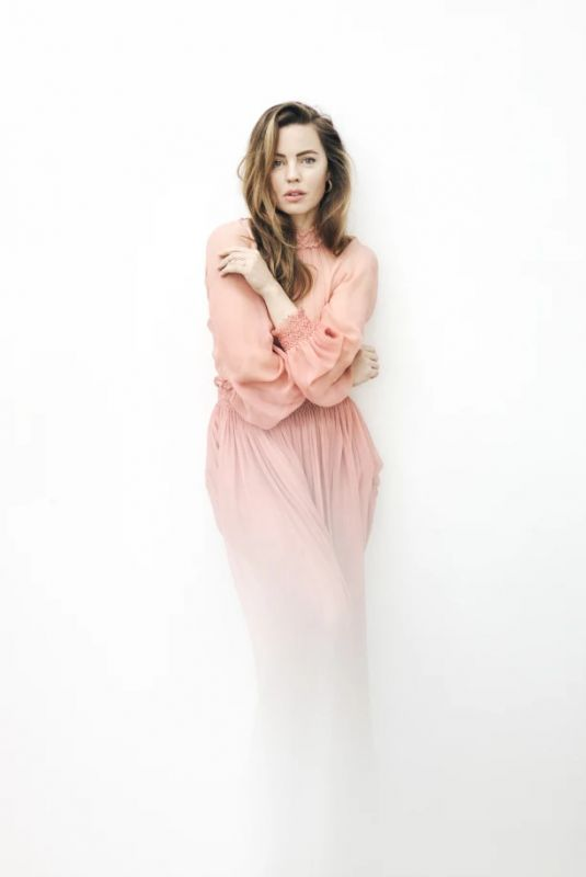 MELISSA GEORGE for The Sunday Morning Herald, May 2021