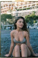 OLGA OBUMOVA for Anane Swimwear, May 2021