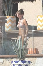 OLIVIA JADE in Bikini in Cabo San Lucas 05/03/2021