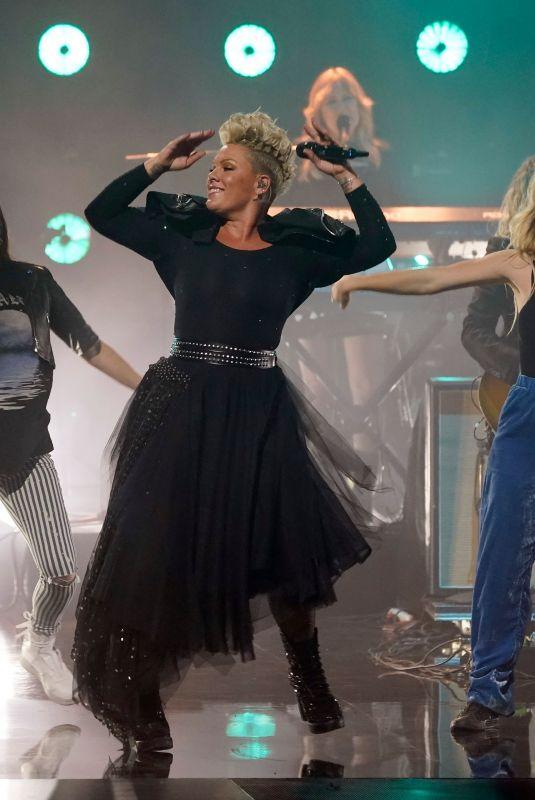 PINK Performs at 2021 Billboard Music Awards 05/23/2021