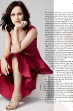 RACHEL BROSNAHAN in Cosmopolitan Magazine, UK March 2021