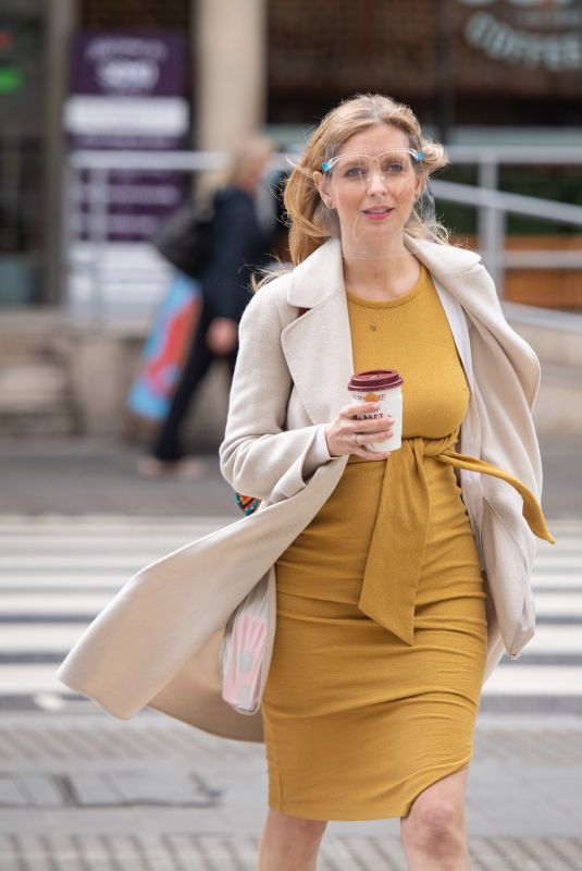 RACHEL RILEY at High Court in London 05/10/2021
