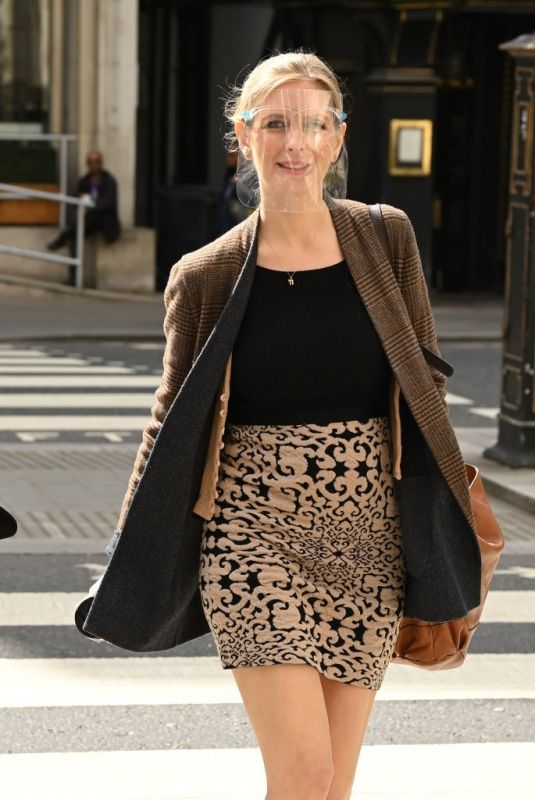 RACHEL RILEY Leaves High Court in London 05/11/2021