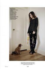 RAINEY QUALLEY in Elle Magazine, Russia June 2021