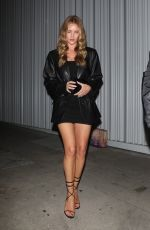 ROSIE HUNTINGTON-WHITELEY at Mr Chow in Los Angeles 05/29/2021