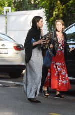 SCOUT WILLIS Out with a Friend in Los Angeles 05/28/2021