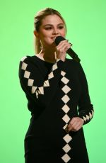 SELENA GOMEZ Performs at Global Citizen Vax Live: The Concert To Reunite The World 05/02/2021