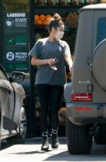 SHAY MITCHEL Out for Grocery Shopping in Los Feliz 05/25/2021