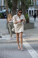 SHAY MITCHELL Out and About in Miami 05/02/2021
