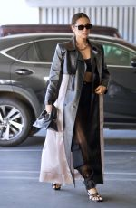 SHAY MITCHELL Out in Beverly Hills 05/25/2021