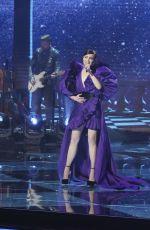 SOFIA CARSON Performs at American Idol, Season Four 05/02/2021