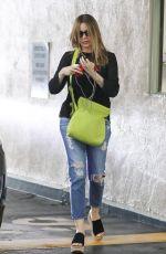 SOFIA VERGARA Heading to a Nail Salon in Beverly Hills 05/27/2021