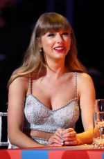 TAYLOR SWIFT at 2021 Brit Awards in London 05/11/2021