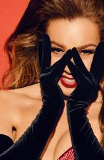 THALIA for Vogue Magazine, Mexico 2021