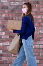 WHITNEY PORT and Tim Rosenman at Antique Mall in Studio City 05/17/2021
