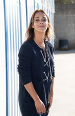 ALICE BELAIDI at Jury Photocall at 2021 Cabourg Film Festival 06/10/2021