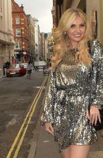 AMY HART at London