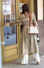 ANGELINA JOLIE Leaves Her Ex-husband Jonny Lee Miller