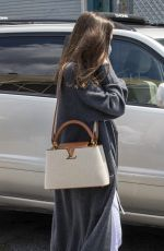 ANGELINA JOLIE Out and About in New York 06/10/2021