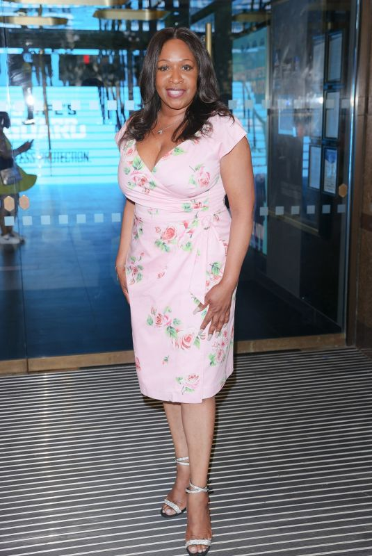 ANGIE GREAVES Arrives at Hitman's Wife's Bodyguard Premiere in London 06/14/2021